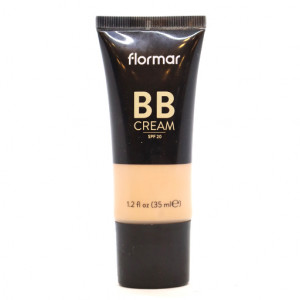 Original Flormar SPF-20 BB Cream 35 ml All