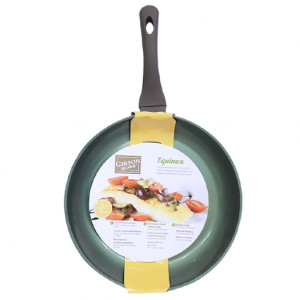 Original Gibson Home Equinox Handle Frying Pan 12 in