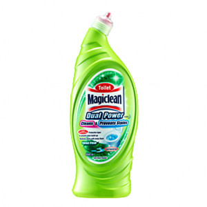 Original Magiclean Forest Fresh Toilet Cleaner 650 ml