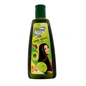 Original Nihar Shanti Badam Amla Hair Oil 200 ml