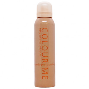Original Colour Me Pearl Women Body Spray 150 ml