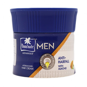 Original Parachute Men Anti Hairfall With A.Hair Cream Jar 100 gm