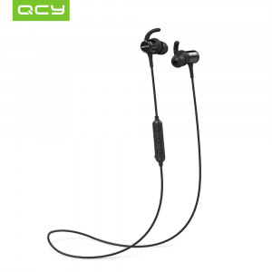 QCY M1c Magnetic Bluetooth Earphones