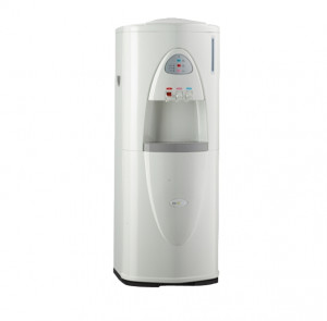 Lan Shan CW 929 Digital Hot Cold Warm RO Water Purifier - White