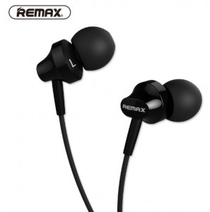 REMAX BASE-DRIVEN wired earphones with HD MIC for phone