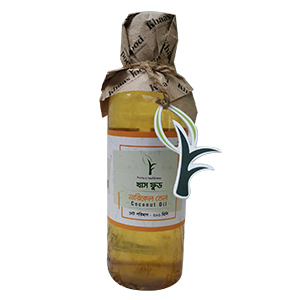 Virgin Coconut Oil -200ml