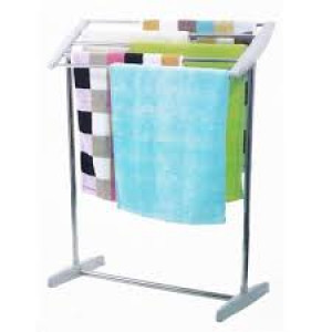 2 In 1 Cloth Dry Rack & Alna