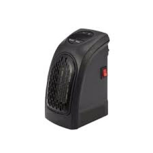 Room Heater 400W Wall Mounted EU Plug