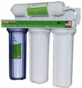 Heron-G-WP-401 (4 Stage Online Water Filter)