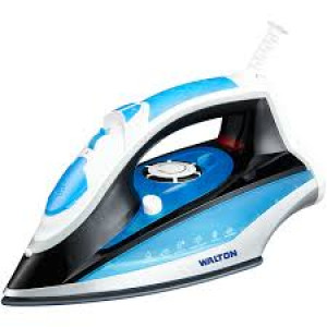 Walton Steam Iron