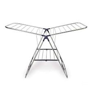Stainless Steel Folding Drying Rack