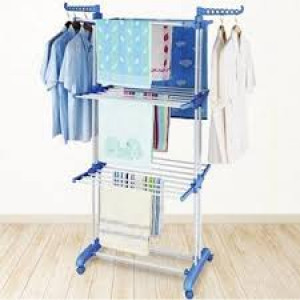 High Quality 3 Layer Multiple Cloth Rack