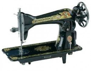 Butterfly Hand Sewing Machine (Household)