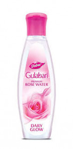 Dabur Gulabari Premium Rose Water (120ml) [ 1.00 EA ]