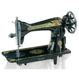 Household Singer Sewing Machine