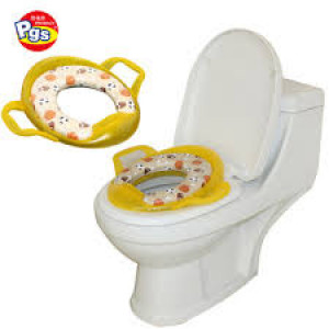 CHILDREN TOILET SEAT