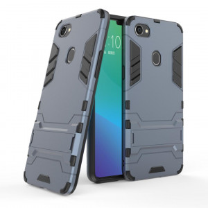 Oppo F7 Armor Shockproof Phone Cover