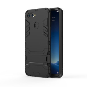 Oppo F9 Armor Shockproof Phone Cover