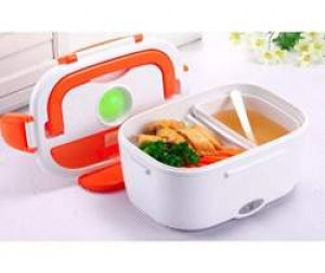 Electric multi-function lunch box