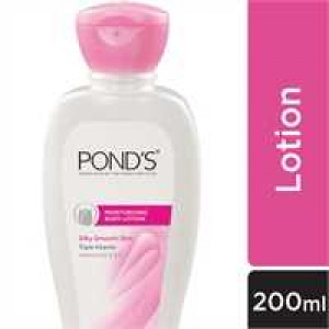 Pond`S Lotion
