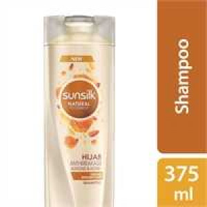 Sunsilk Shampoo Hijab Anti-Breakage