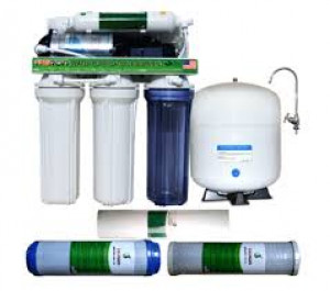 LSRO-575G - Water Purifier - 15 Litter