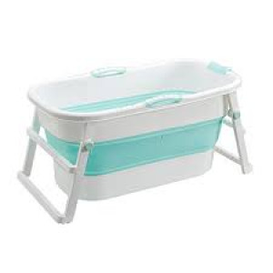 Baby Bath Tube Tub PP Bathtub Infant Newborn Folding Bathtub Babies Bath Tubs Baignoire Baby Children Home Bath Tub Gift
