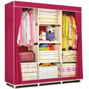 Cloth Storage Rack