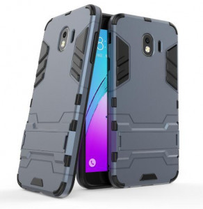 Samsung J4 2018 Armor Shockproof Phone Cover