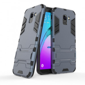 Samsung J6 2018 Armor Shockproof Phone Cover