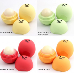 Miss Rose Moisturizing Lip Balm