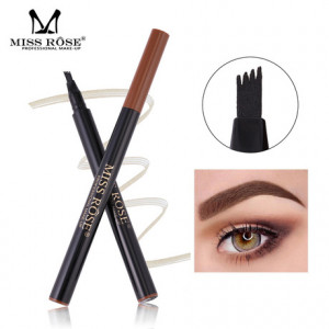 Miss Rose Waterproof Eyebrow Enhancer Pencil