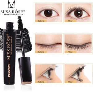 Miss Rose Waterproof Mascara